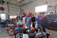 Muzeum motoryzacji